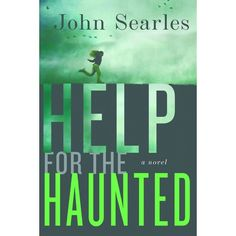 Help for the Haunted by John Searles. A mystery, thriller, sci-fi. Some interesting twists and turns. A young girl recalls how her parents would help the haunted through prayer. Her parents are murdered and she is the only eye witness. Feels like it lost something towards the end after being really tight. 7/10