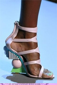 WTF Shoes 2