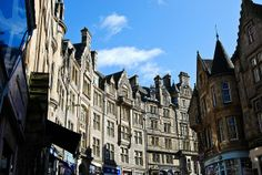 edinburgh scotland | Edinburgh, Scotland | Travel and Places