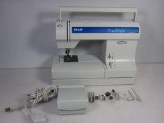 Bedienungsanleitung Pfaff Hobbymatic 803 Seite 1 13 1 32 Mb Deutsch N Hmaschine Pfaff