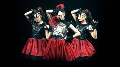 BabyMetal Black Night Live - Megitsune 1080p
