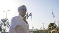 Nach 40 Jahren Formel-1-Spitze: Medien: Ecclestone steht kurz vor Rücktritt