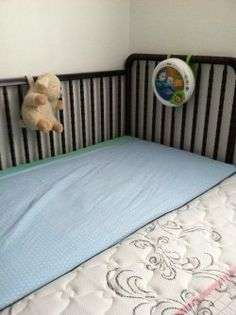 So, you've decided that co-sleeping/bed-sharing is what works best for your family. Wonderful! However, many bed-sharing families often find that...