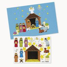 Make-A-Nativity Sticker Sets (1 dz) Fun Express http://www.amazon.com/dp/B009BA4592/ref=cm_sw_r_pi_dp_V19jwb11GBJD8