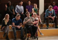 """Glee Season 5 Review """"New Directions"""""""