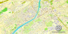 Vector MapTurku, Finland, printable vector street map, City Plan full editable, Adobe Illustrator, Royalty free, full vector, scalable, editable, text format street names, 5,4MbZIP. DOWNLOAD NOW>> http://vectormap.info/product/vector-map-turku-finland-printable-vector-street-map-city-plan-full-editable-adobe-illustrator/