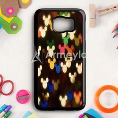 Disney World Tumblr Samsung Galaxy S6 Edge Case | armeyla.com