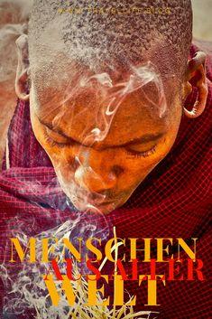 Menschen aus aller Welt - tauche ein mit mir in die Welt der Masai in Tansania. #MenschenAusAllerWelt #Masai #Massai #Tansania #Afrika #Menschen #Völker Massai, Movies, Movie Posters, Tanzania, Africa, People, World, Films, Film Poster