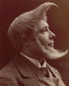 Hair  c. 1894–1895