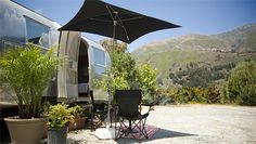 Airstream Safari / Vacation Rentals {super neat!}