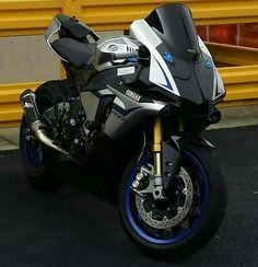 Yamaha R1M Yamaha Yzf R1, Sportbikes, Street Bikes, Motorbikes, Automobile, Motorcycles, Big, Amazing, Model