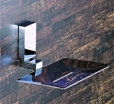 DECOR CARTIER BRASS SOAP DISH #decor #soapdish #bathroomaccessories