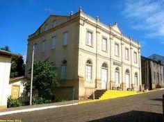 Santa Tereza (RS) - Brasil - prefeitura