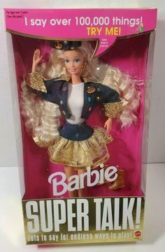 Mattel Barbie, Barbie 1990, Barbie And Ken, Bob Mackie, Barbie Organization, Barbie Playsets, Dancing Dolls, Glitter Hair, Toys
