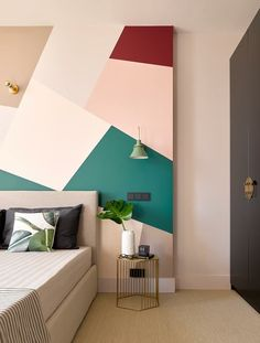 The main element of your interior design can be warm wood, genuine leather, or velvet textiles. Bedroom Wall Designs, Bedroom Wall Colors, Room Interior Design, Home Office Design, High Design, Living Room Decor, Bedroom Decor, Amazing Decor, Home Decor Inspiration