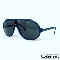 "b57c00bd44b92 ""Miami Vice"" vintage Carrera 5512 black edition 🧨🧨 also available in"