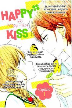Hapi Kisu Capítulo 1 página 8 - Leer Manga en Español gratis en NineManga.com