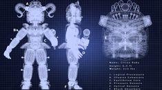 Blueprint by Lord-Kaine on DeviantArt Markiplier Fnaf, Fnaf 5, Fnaf Drawings, Cool Art Drawings, Five Nights At Freddy's, Fnaf Baby, William Afton, 2 Kind, Freddy 's