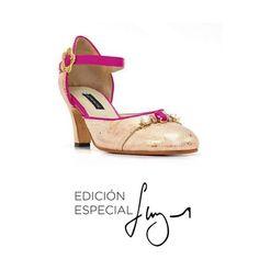 E d i c i ó n E s p e c i a l Zapatos únicos. Diseños exclusivos. Ediciones  inéditas. Detalles 4878c970ad6