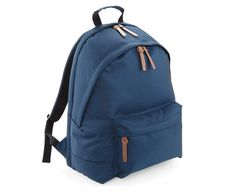 Campus Laptop Backpack  2 stunning colours to choice from ~ NEW FOR 2016! Heritage styling Laptop compatible up to 15.6 External access padded