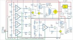 30 best Scheme de electronică images on Pinterest | Electronics ...
