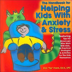 This book provides a collection of practical, easy-to-follow tips and activities to help kids with various types of fears, anxieties and phobias. The first section of the book includes insights, hints and suggestions for helping professionals and parents who are working to help kids learn to cope with their anxiety and stress.