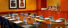 Intercontinental Sandton Towers Johannesburg Conference Venue in Sandton situated in the Gauteng Province of South Africa. Conference Facilities, Conference Room, Sandton Johannesburg, Provinces Of South Africa, Towers, Table, House, Furniture, Home Decor
