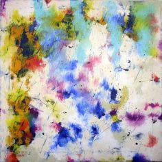 "Saatchi Art Artist Urbano Espinosa; Painting, ""Dream"" #art #abstract"