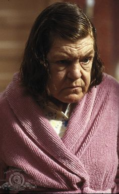 Anne Ramsey, Actress: The Goonies. American character actress Anne Ramsey was quite busy in the 1980s despite being in her later years at the time. It wasn't until quite late in her life that Ramsey pursued an acting career in motion pictures. Ramsey was born Anne Mobley in Omaha, Nebraska, to Eleanor (Smith), a national treasurer of the Girl Scouts, and Nathan Mobley, an insurance executive. Her uncle was U.S. Ambassador David S. ...