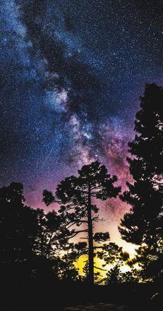~~Melting | meteor shower, Mount Lemmon, Tucson, Arizona | by Josh Wallace~~