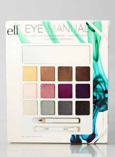 Elf makeup Awesome pallete