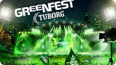 Кто будет вместе с RHCP на сцене Tuborg Green Fest 25 июля?