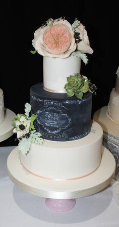 Cakes by Elizabeth Finch