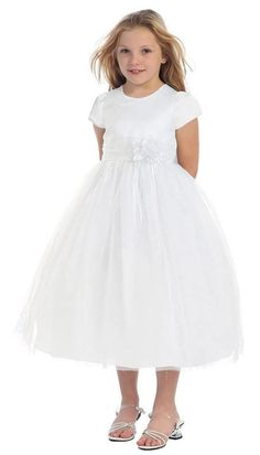 lds baptism dress, second choice