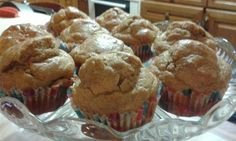 οι συνταγές της Δέσποινας: Cupcakes ολικής αλέσεως -πορτοκάλι light (και για διαβητικούς)