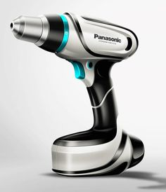 PANASONIC - Elisa by Pascal RUELLE, via Behance Product Design #productdesign