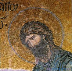 Mosaics of Hagia Sophia Hagia Sophia, Orthodox Icons, Sacred Art, Byzantine, Religion, Arts And Crafts, Stone, Painting, Greek
