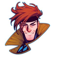 Rogue and Gambit don't always seem like a picture perfect couple.Cut off shorts and heavy dialect aside, the famous X-Men are actually perfectly matched! Xmen, Gambit Marvel, Gambit X Men, Rogue Gambit, Marvel Comics, Marvel Comic Universe, Comics Universe, Marvel Heroes, Marvel Avengers