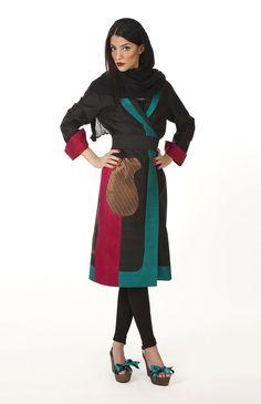 Tehran fashion By Zarir design