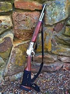 Marlin Model 1895GS, chambered .45-70 Gov't. Little this rifle can't take. pic.twitter.com/ymGvsiV4Lu