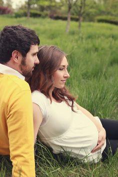 Nerd and Healthnut: Maternity Photo Shoot