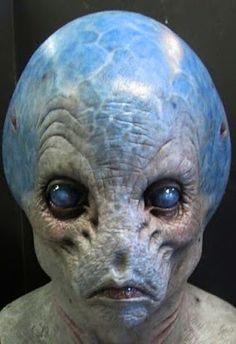 Creature Concept Art, Creature Design, Alien Creatures, Fantasy Creatures, Alien Gris, Alien Photos, Arte Alien, Alien Concept, Aliens And Ufos