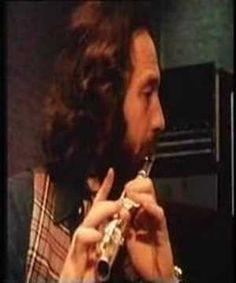 Jethro Tull - BBC Lively Arts Documentary 1979 - Part 3