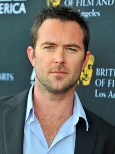 Sullivan Stapleton. He is just unbelievably dreamy.