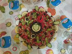 Kurdish salad Kurdish Food, Mexican, Salad, Ethnic Recipes, Salads, Lettuce, Mexicans