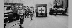 Entre el 3 y el 5 de abril el Museo de la Memoria presentará la selección completa de películas que H realizó sobre Chile entre 1974 y 1978: un registro audiovisual histórico, clave para entender la historia reciente de Chile, y que forma parte del patrimonio del Museo.