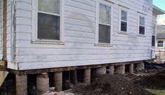 What Does Pier and Beam Foundation Repair Cost in the Dallas, Fort Worth, Plano Area? Click image to read more.