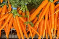 Ten Foods You Need to Eat to Increase Your Vitamin A Intake