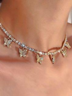 Stylish Jewelry, Cute Jewelry, Jewelry Accessories, Jewelry Necklaces, Fashion Jewelry, Women Jewelry, Necklaces For Women, Fashion Necklace, Graff Jewelry