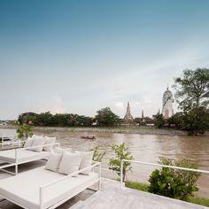 Sala Ayutthaya Hotel - Picture gallery